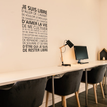Zone nomades Le 50 Coworking