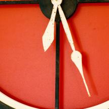 Horloge Le 50 Coworking