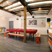 Cuisine Le 50 Coworking