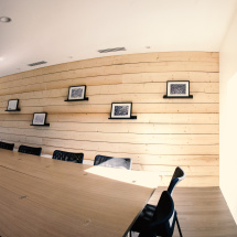 Grande salle de réunion Le 50 Coworking