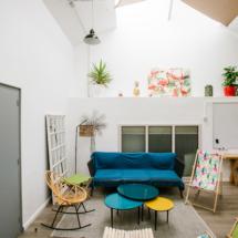 Creative room du 50 Coworking