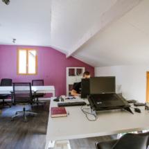 Bureau QUATTRO au 50 Coworking