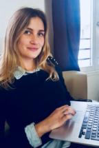 Clarisse Potoky, Scénariste