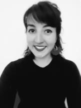 Céline Mareschal, graphiste freelance